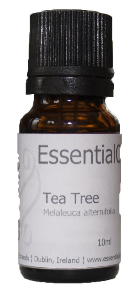Tea Tree Pure Essential Oil